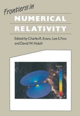 Frontiers in Numerical Relativity (Paperback)