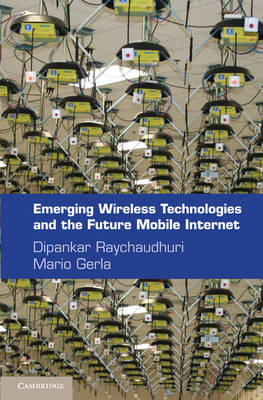 Emerging Wireless Technologies and the Future Mobile Internet (Hardback)