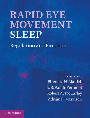 Rapid Eye Movement Sleep: Regulation and Function (Hardback)