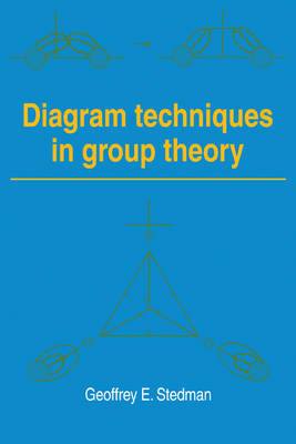 Diagram Techniques in Group Theory (Paperback)