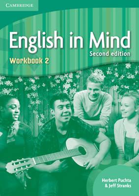 English in Mind Level 2 Workbook (Paperback)