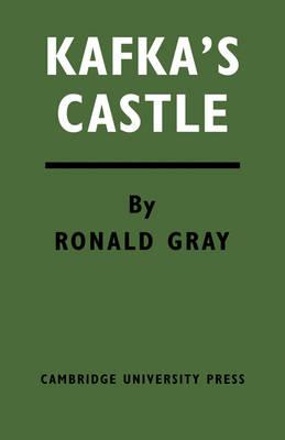 Kafka's Castle (Paperback)