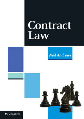 Contract Law (Paperback)