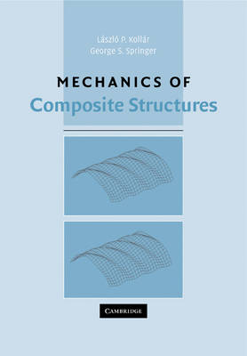 Mechanics of Composite Structures (Paperback)