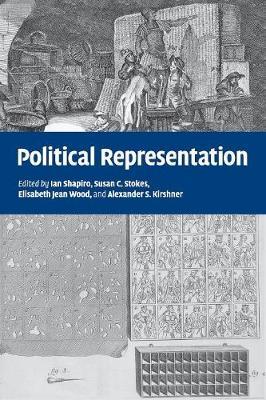 Political Representation (Paperback)