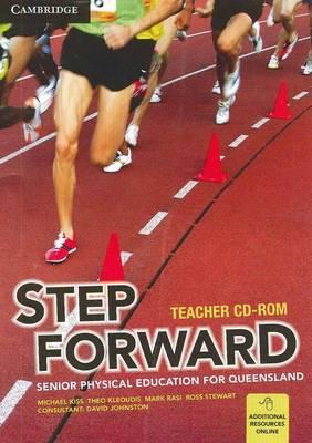 Step Forward: Physical Education for Queensland Teacher CD-Rom (CD-ROM)