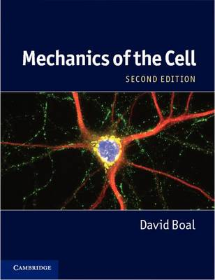 Mechanics of the Cell (Paperback)