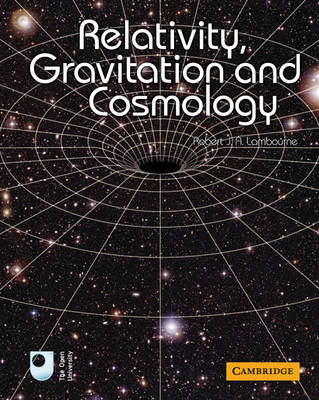 Relativity, Gravitation and Cosmology (Paperback)