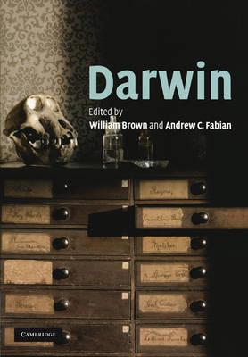 Darwin - Darwin College Lectures 23 (Paperback)