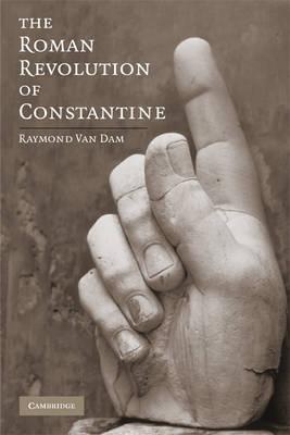 The Roman Revolution of Constantine (Paperback)