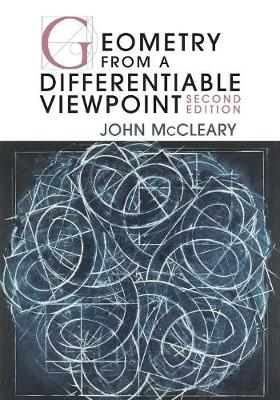Geometry from a Differentiable Viewpoint (Paperback)