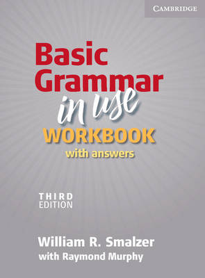 Basic Grammar in Use Workbook with Answers (Paperback)