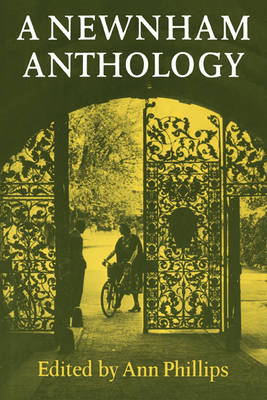 A Newnham Anthology (Paperback)