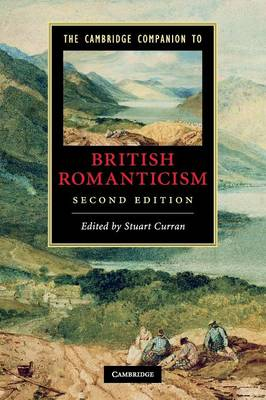 Click to view product details and reviews for Cambridge Companions To Literature The Cambridge Companion To British Romanticism.