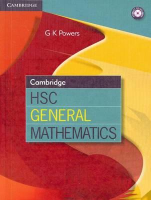 Cambridge HSC General Mathematics