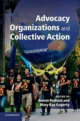 Advocacy Organizations and Collective Action (Paperback)