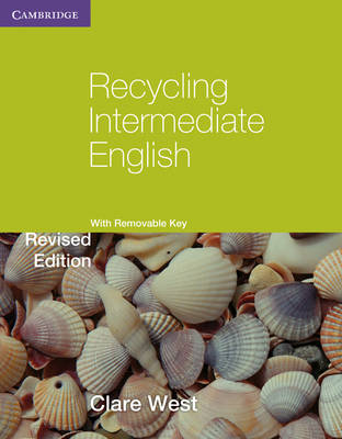 Recycling Intermediate English with Removable Key - Georgian Press (Paperback)