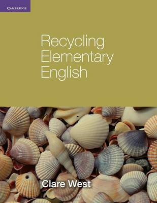 Georgian Press: Recycling Elementary English (Paperback)
