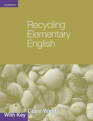 Recycling Elementary English with Key - Georgian Press (Paperback)