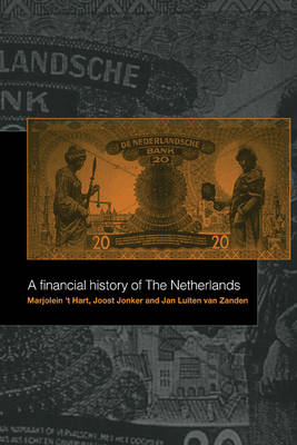 A Financial History of the Netherlands (Paperback)