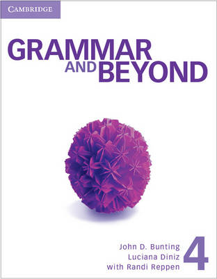Grammar and Beyond Level 4 Student's Book - Grammar and Beyond (Paperback)