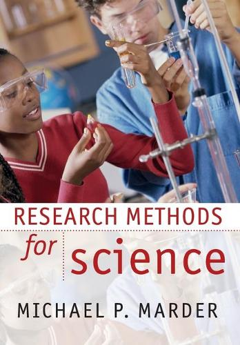 Research Methods for Science (Paperback)