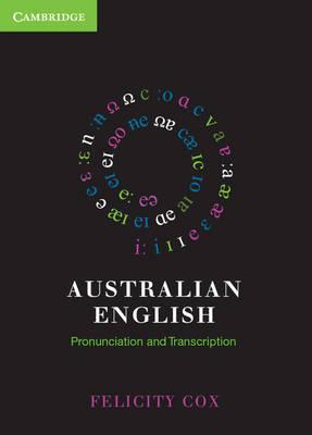 Australian English Pronunciation and Transcription (Paperback)