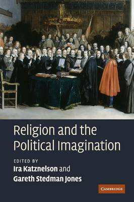 Religion and the Political Imagination (Paperback)
