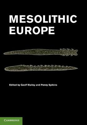 Mesolithic Europe (Paperback)