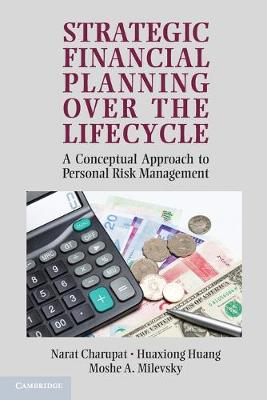 Strategic Financial Planning over the Lifecycle: A Conceptual Approach to Personal Risk Management (Paperback)