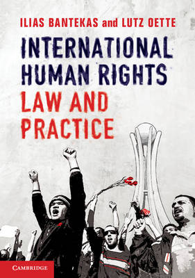 International Human Rights Law and Practice (Paperback)