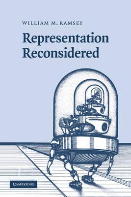 Representation Reconsidered (Paperback)