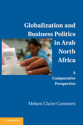 Globalization and Business Politics in Arab North Africa: A Comparative Perspective (Paperback)
