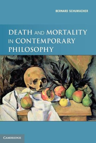 Death and Mortality in Contemporary Philosophy (Paperback)