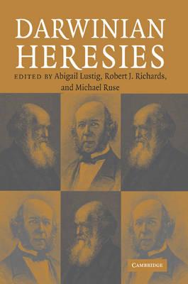 Darwinian Heresies (Paperback)