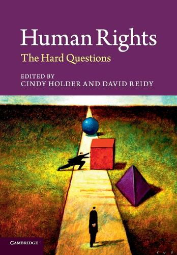 Human Rights: The Hard Questions (Paperback)