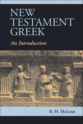 New Testament Greek: An Introduction (Paperback)