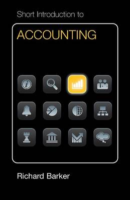 Short Introduction to Accounting Euro Edition - Cambridge Short Introductions to Management (Paperback)
