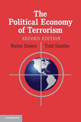 The Political Economy of Terrorism (Paperback)