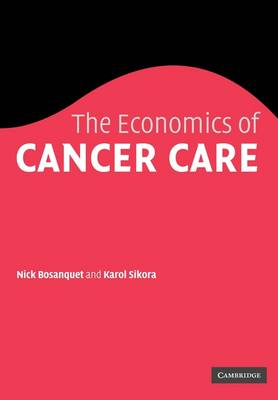 The Economics of Cancer Care (Paperback)