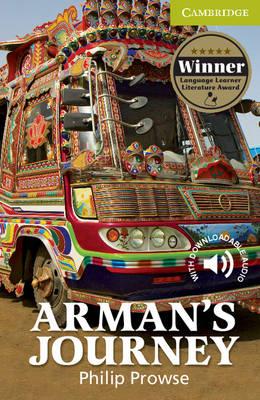Cambridge English Readers: Arman's Journey Starter/Beginner (Paperback)