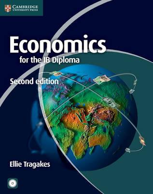 IB Diploma: Economics for the IB Diploma with CD-ROM