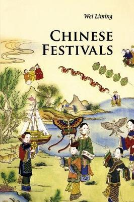 Introductions to Chinese Culture: Chinese Festivals (Paperback)