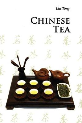 Chinese Tea - Introductions to Chinese Culture (Paperback)