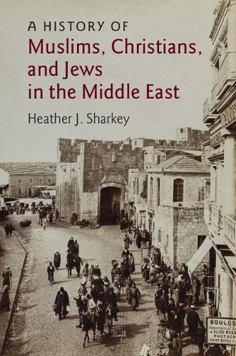 The Contemporary Middle East: A History of Muslims, Christians, and Jews in the Middle East Series Number 6 (Paperback)
