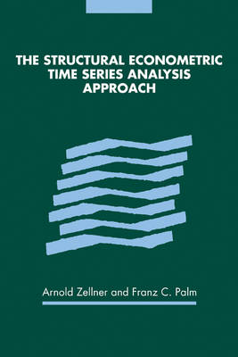The Structural Econometric Time Series Analysis Approach (Paperback)