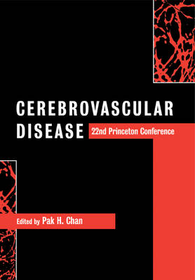 Cerebrovascular Disease: 22nd Princeton Conference (Paperback)