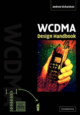 WCDMA Design Handbook (Paperback)