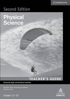 NSSC Physical Science Teacher's Guide (Paperback)