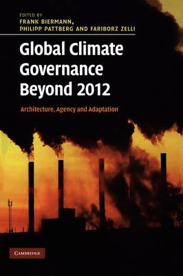 Global Climate Governance Beyond 2012: Architecture, Agency and Adaptation (Hardback)